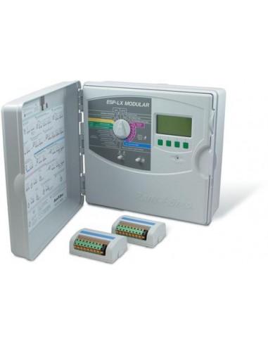 Programador modular ESP-LXME de 12...