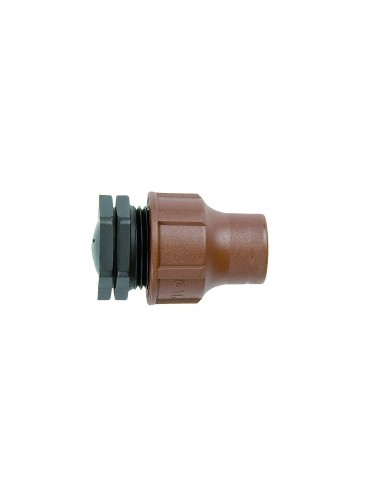 Tapón final para tubería  XF BFplug lock
